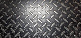 Beschaffenheit des Metalls Stockfoto