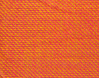 Beschaffenheit des multi Farbgewebes mit dem regelmäßigen Muster benutzt als Hintergrund Stockbilder