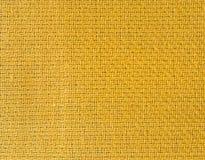 Beschaffenheit des multi Farbgewebes mit dem regelmäßigen Muster benutzt als Hintergrund Lizenzfreies Stockbild