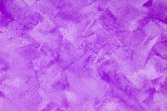 Beschaffenheit des purpurroten Hintergrundes Stockbild