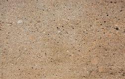 Beschaffenheit des Sandsteins Stockfotografie