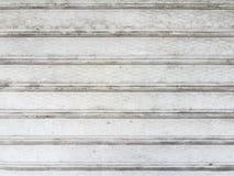 Beschaffenheit des Stahlwalzenfensterladens Stockbild