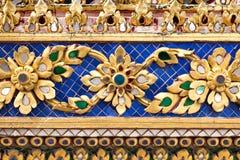 Beschaffenheit des Tempels Stockbilder