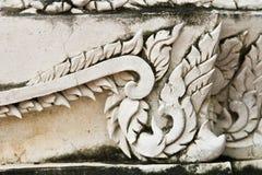 Beschaffenheit des Tempels stockfoto