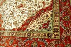 Beschaffenheit des Teppichs Stockfoto