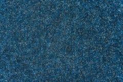 Beschaffenheit des Teppichs, Abschluss oben Lizenzfreies Stockfoto