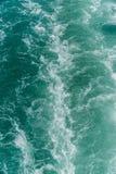 Beschaffenheit des Wasserspritzens Lizenzfreie Stockfotos