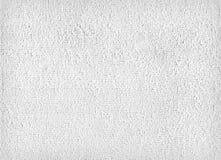 Beschaffenheit des weißen Gewebes Stockfoto