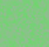 Beschaffenheit, die aus grünen Dreiecken besteht Abstrakter vektorhintergrund Stockbild
