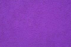 Beschaffenheit einer Steinwand der verschiedenen Farben Grunge Farben Beschaffenheit für das Foto Beschaffenheit-Fliederwände Lizenzfreie Stockfotos