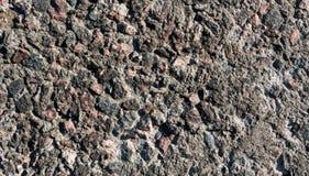 Beschaffenheit einer Wand des Steins Stockbild