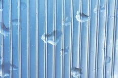 Beschaffenheit ` Glas, Nebel, lässt ` fallen regentropfen Stockbilder