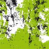 Beschaffenheit in Grünem, weiß, Schwarzes Stockfotos