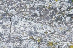 Beschaffenheit, Hintergrund, Muster alte Granitsteine Ein alter Stein w Stockfotografie