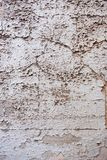 Beschaffenheit mit alter, benutzter, gebrochener Malerei, Farbe zog weg ab Die Schale der Farbe gibt eine klare abstrakte Musterh stockbilder
