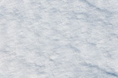 Beschaffenheit mit Schneedünen Lizenzfreies Stockbild