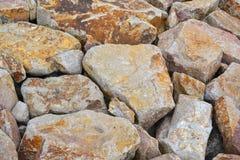 Beschaffenheit 6473 - Stapel von Steinen Lizenzfreie Stockfotos