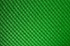 Beschaffenheit und Hintergrund des Wellpappengrüns Lizenzfreies Stockbild