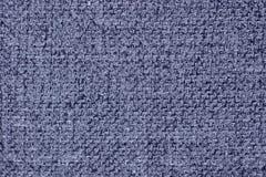 Beschaffenheit - violettes Gewebe Stockbild