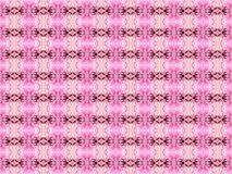 Beschaffenheit vom rosa Klee Lizenzfreies Stockfoto