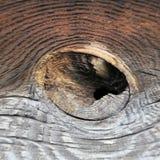 Beschaffenheit von altem, von der Weinlese, Regen und Wind, verwitterte Holz t Lizenzfreie Stockfotografie