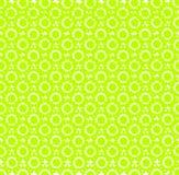 Beschaffenheit von den hellgrünen Zahlen Stockfoto