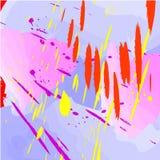 Beschaffenheit von flowers-01 Lizenzfreies Stockbild