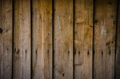 Beschaffenheit von hölzernen Planken Lizenzfreie Stockbilder