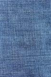 Beschaffenheit von Jeans Lizenzfreie Stockbilder