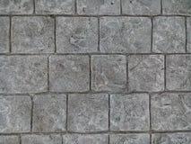 Beschaffenheit von sand†‹Steinwand Stockfotos