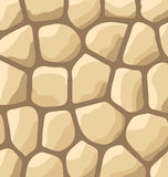 Beschaffenheit von Steinen, Steinwandhintergrund Lizenzfreie Stockbilder