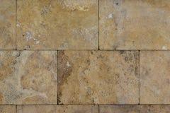 Beschaffenheit von Steinplatten Lizenzfreies Stockfoto