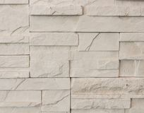 Beschaffenheit, weiße Marmorbacksteinmauer stockfoto