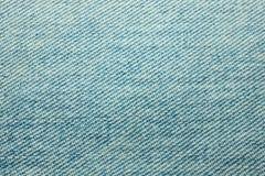 Beschaffenheiten von Jeans Lizenzfreie Stockfotografie
