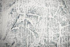 Beschaffenheitsölgemälde Hintergrund der abstrakten Kunst Schmieröl auf Segeltuch Raue Pinselstriche der Farbe Lizenzfreies Stockfoto