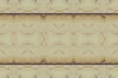 Beschaffenheits-Illustrationshintergrund des Schmutzes brauner abstrakter Stockbild