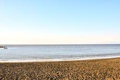 Beschaffenheits-Sand lizenzfreies stockbild