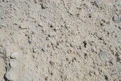 Beschaffenheits-Sand Lizenzfreie Stockbilder