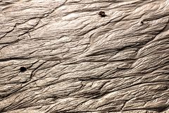 Beschaffenheits-Sand-Wüste lizenzfreie stockfotografie