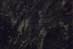 Beschaffenheitsabstraktions-Schwarzweiss-Wand Stockfotos