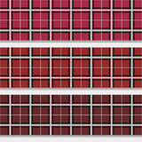 Beschaffenheitscheck und Quadrat, elfter Stockbilder
