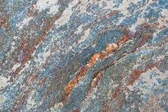 Beschaffenheitshintergrund des Felsengranitsteins Stockfoto