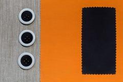 Beschaffung für Design und Kreativität Stockfotografie