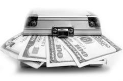 Bescherm uw Investering Stock Fotografie