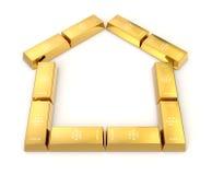 Bescherm uw investering Stock Afbeelding