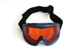 Beschermende brillen Stock Foto's