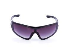 Beschermende brillen voor geïsoleerdl skiån, Royalty-vrije Stock Afbeelding
