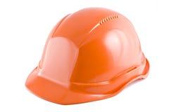 Beschermende helm Stock Foto's