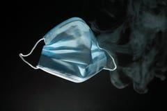 Beschikbaar masker Royalty-vrije Stock Fotografie