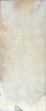Beschimmelde oude watercolourdocument textuur Stock Foto